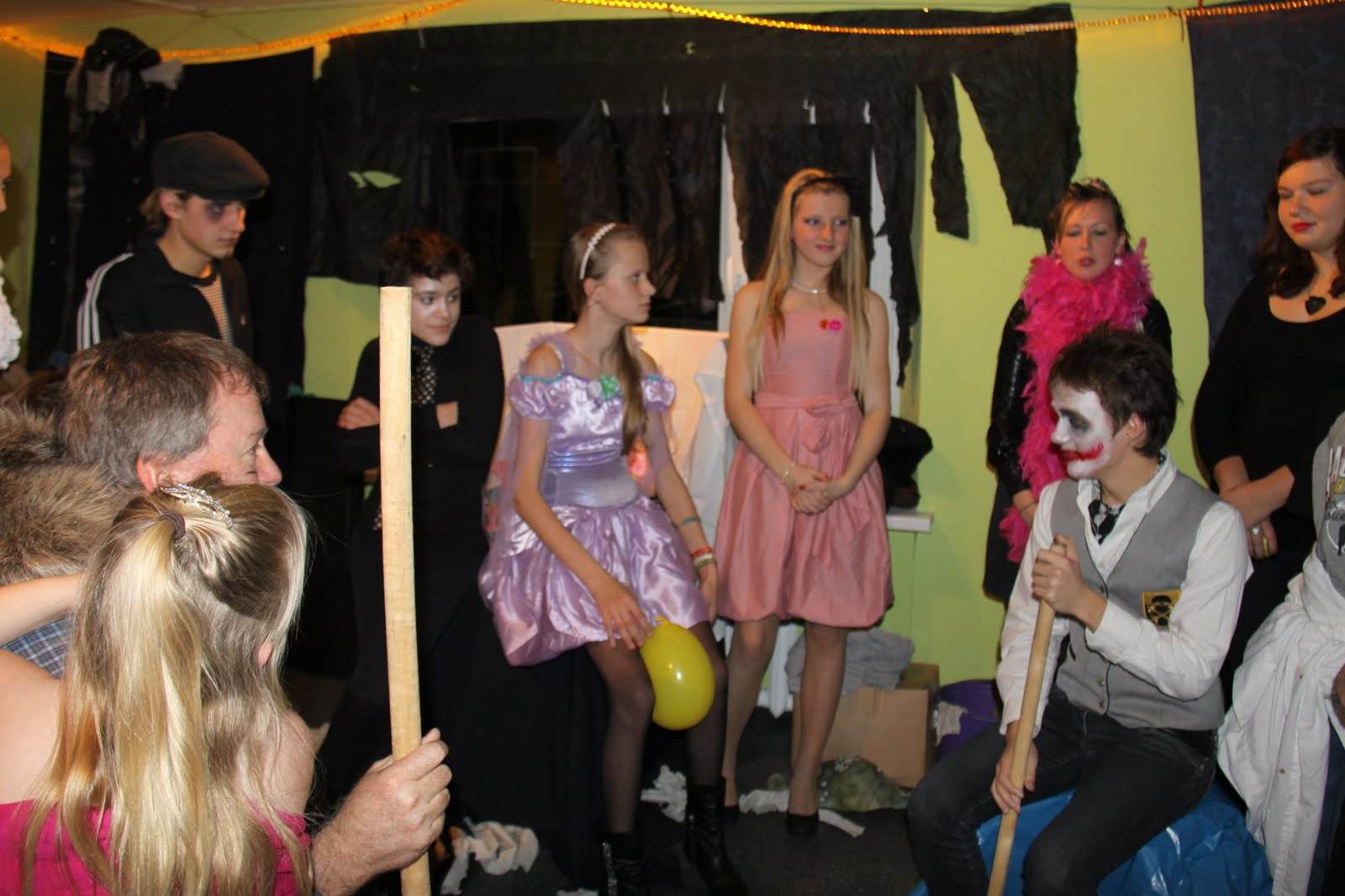 Teen Halloween Party Images - Reverse Search