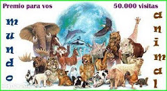 "Este blog vale mucho..""Mundo Animal"""