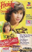 Koleksi Lagu Heidy Diana