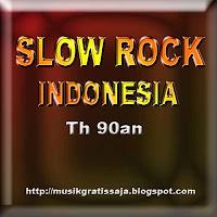 Slow Rock Indonesia Tahun 90an