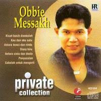 Koleksi Lagu Obbie Messakh