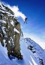 Off-piste Ski Principles