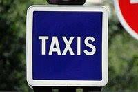 Greve Taxi Paris