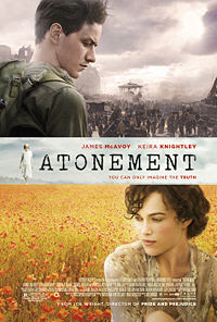 Atonement Film Review