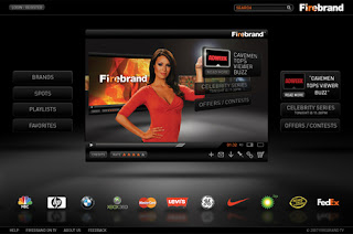 Firebrand TV - MTV of Ads