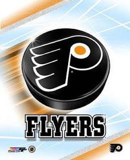 Philadelphia Flyers 2008 Playoffs