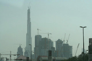 Dubai - A city with verve but still under construction