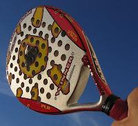 Padel Tennis Racquet (Racket)