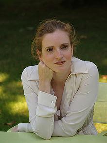 Nathalie Kosciuscko-Morizet