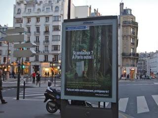 Scandaleux a Paris Aussi - Adecco