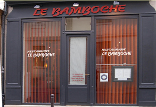 Bamboche Restaurant in Paris 75006