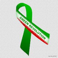 Green Revolution Iran