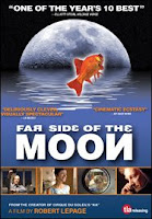 The Far Side of Moon Film Jacket