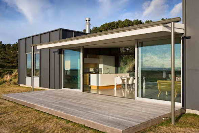 Modern Minimalist House Design Picture