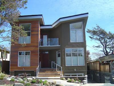 Concept Minimalist House Dream