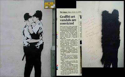Banksy Graffiti History