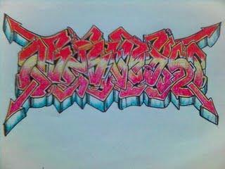 Graffiti art or not essay