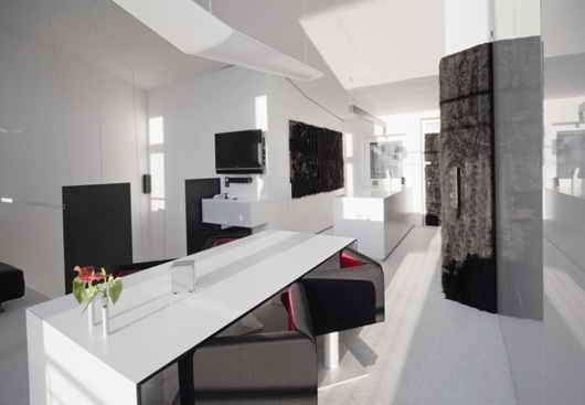 Studio Apartment Minimalist Interior Design   Minimalist Decorating