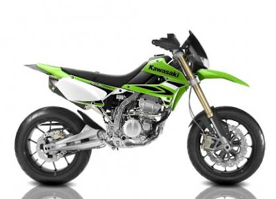 THE BIKER'S: Kawasaki KLX 250 Review | Specifications KLX 250