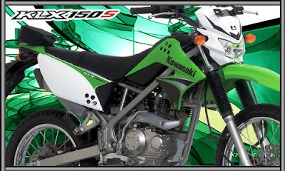 Kawasaki KLX150S Specifications