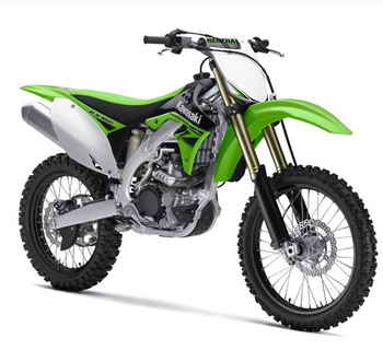 Kawasaki Off-Road/Motorcross