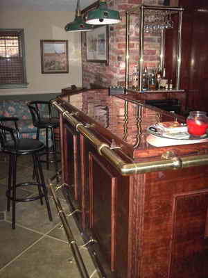 Home Bars Ideas on Home Bar Designs From David W 3 Jpg