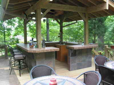 home bar designs from mike and joan denver nc. Black Bedroom Furniture Sets. Home Design Ideas