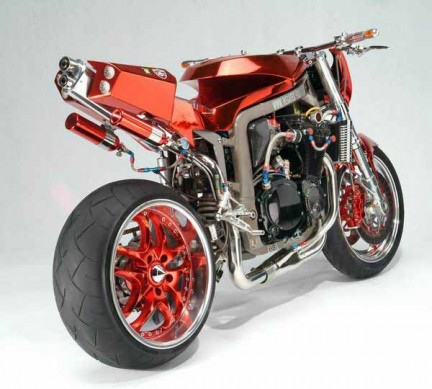 Best Modification For Motorbike