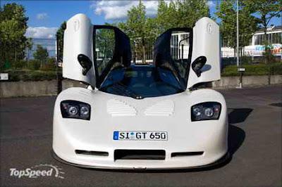 2006 Mosler MT900 GTR