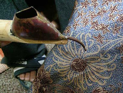 How to Make Batik Canting