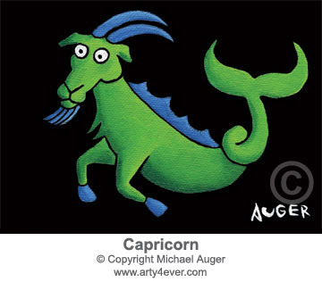 Capricorn  Horoscope 2010