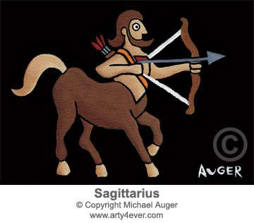 Sagittarius Horoscope 2010