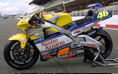 Honda Motorsports Custom