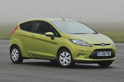 Best-Selling Car in the UK