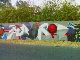 Graffiti Art Alphabet Young Hobby