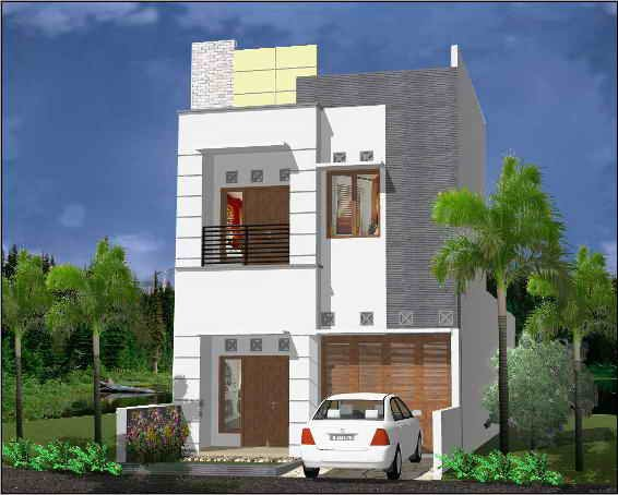 Minimalist house design from the drawing up plans for Icf home design software