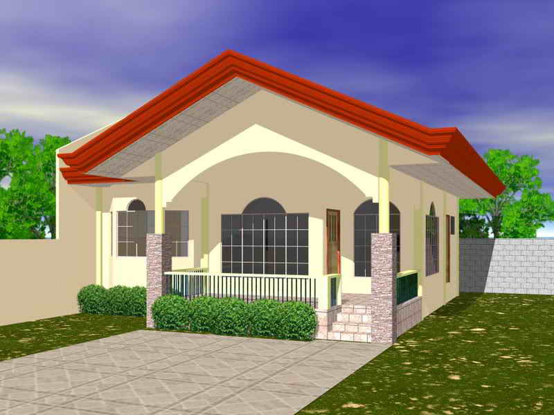 3d minimalist home designs ideas Home design 3d