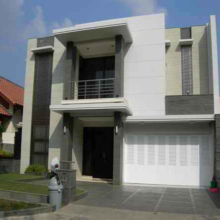 Minimalist house design modern home design for Contemporary minimalist house
