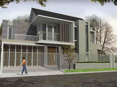 Minimalist Design Home on You Can Create A Minimalist Modern House Like The Picture Above