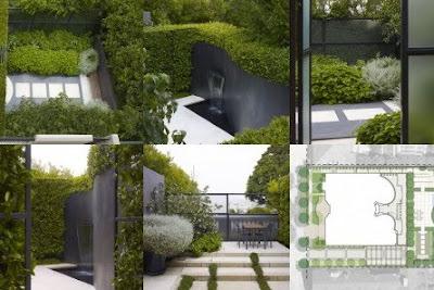 Residential Garden Design In San Francisco