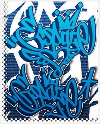 graffiti tags alphabet. This is Cazone Tag Graffiti