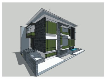modern home design concepts