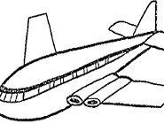 ¿Qué embarcar en un avión?