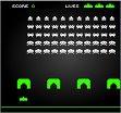 Space Invaders, el juego