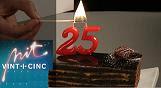 25 aniversario de la cadena autonómica TV3