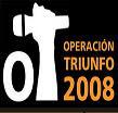 Operación Triunfo 2008