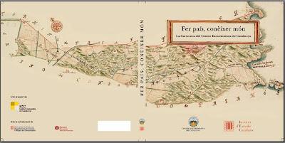 Exposición del fondo documental del Centro Excursionista de Catalunya