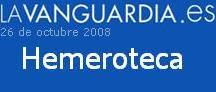 Hemeroteca de La Vanguardia
