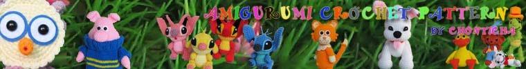 My Amigurumi