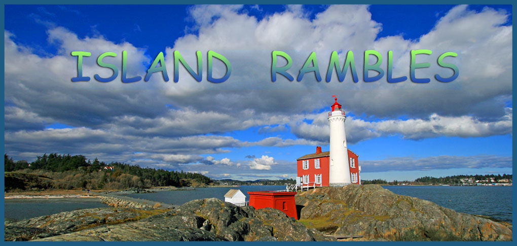 Island Rambles